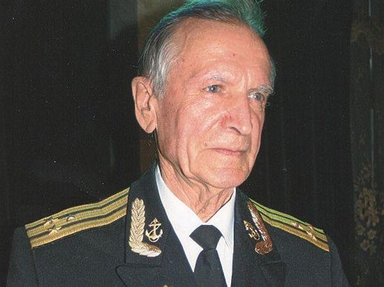 Капитан 1 ранга шевченко александр петрович товвму фото