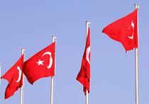 Граждане Турции остаются для москвичек самыми желанными мужьями среди иностранцев