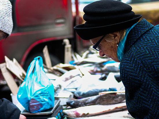 Невозможное возможно: как выжить на пенсию в Приморье