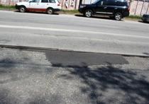 Мэрия рассказала о том, какие дороги будут отремонтированы в этом году