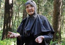 В Подмосковье найдена отшельница, 10 лет живущая в лесной хижине
