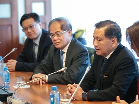 Компания Сингапура инвестирует вразвитие приморского аэропорта «Кневичи»