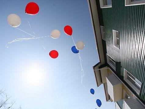 Калужская область завершит программу переселения изаварийного жилья в 2017г.