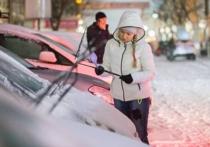 Приморский Шумахер рассказал, как справиться с автомобилем зимой