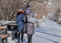 Летопись последних громких снегопадов Владивостока
