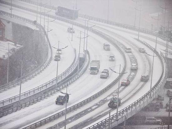 Погода натерритории Приморья безумно ухудшится вконце недели