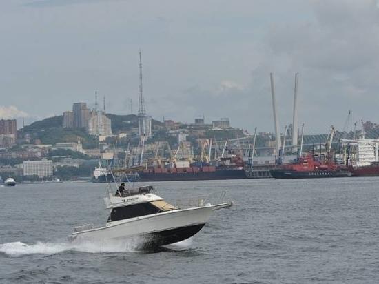 Лодкам и маломерным катерам официально разрешили возить туристов Приморского края