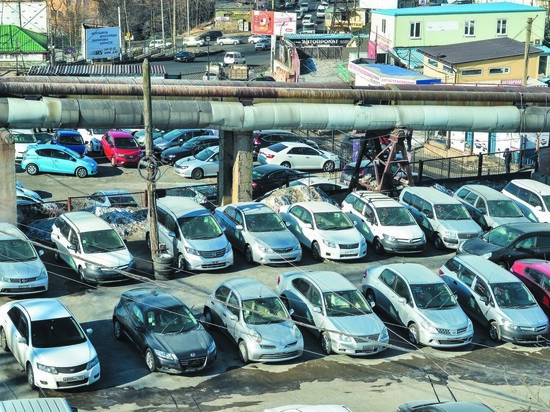 Приморские власти не отпускают ситуацию с «ЭРА-ГЛОНАСС»