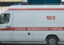 Рабочие, погибшие при взрыве баллона, занимались демонтажем московского завода «Молния»
