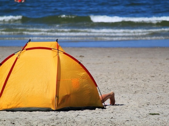 Пляжные лайфхаки: что взять с собой на море