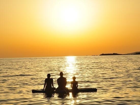 Почему SUP-серфинг стал одним из трендов минувшего лета в Приморье