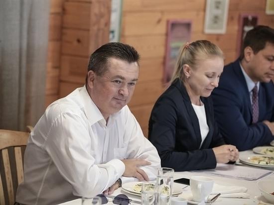 Владимир Миклушевский встретился с представителями ведущих СМИ Японии