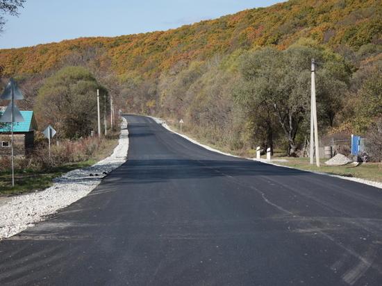 Приморье постепенно обновляет дорожную сеть