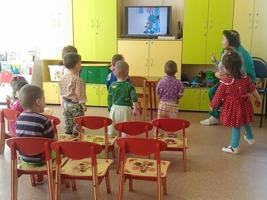 Как в Приморье решают проблему социального сиротства