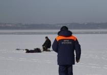 Выход на тонкий лед может обернуться трагедией