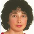 Марина Озерова