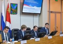 В территорию свободного порта в Приморье намерены включить 12 муниципалитетов