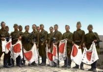 Конец войне на Тихом