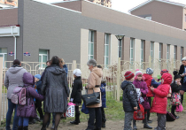 «День сурка» владивостокской школы № 83