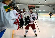 Чемпионат ССХЛ открылся в Новосибирске
