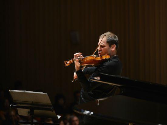 Дмитрий Коган дал во Владивостоке благотворительный концерт